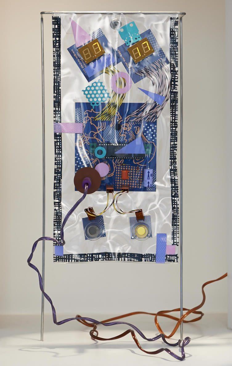 Daniel Weil, 100 Objects Series 3