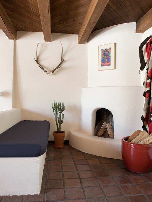 Santa Fe Design Motel