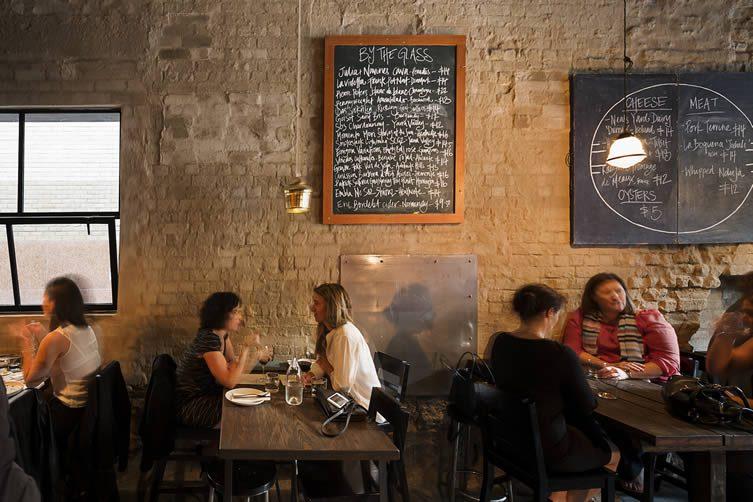 Embla Melbourne Embla Wine Bar Russell Street Cbd