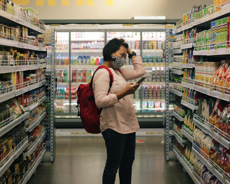 Preparing for Long-Term Emergency Food Needs