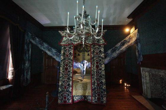 Enchanted Palace Exhibition, London