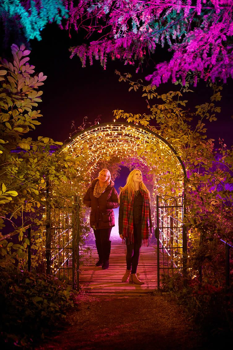 English Heritage: Enchanted Garden Events