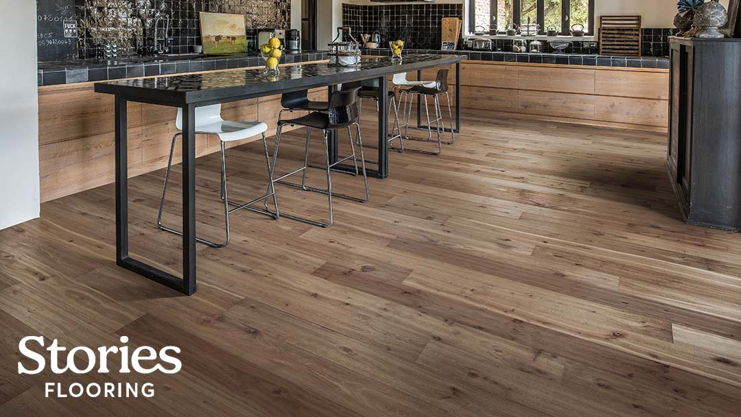 Why is Engineered Wood Flooring is Better Than Solid Wood Flooring?