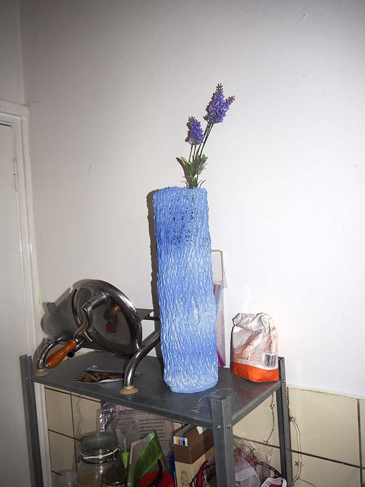Erika Emeren, Cake Vases