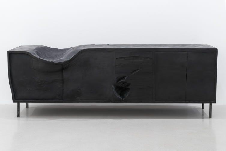 Erwin Wurm, Horse (Sideboard)
