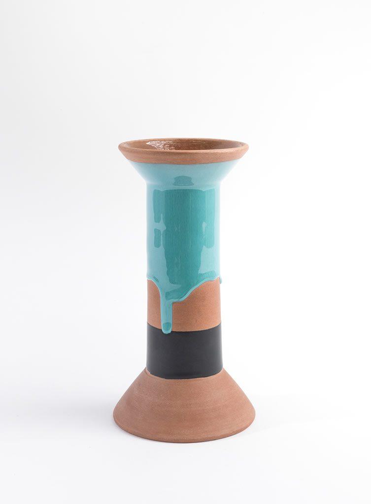 Rocchetti Vase