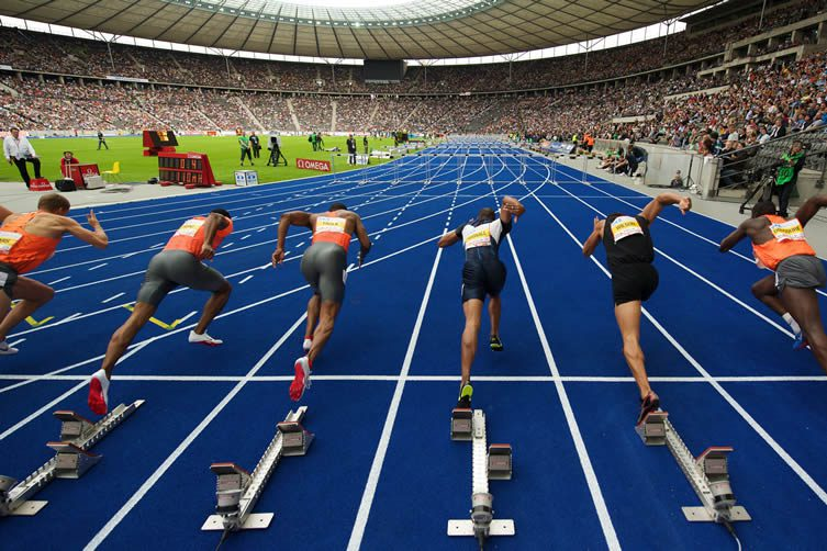 European Athletics Championships: Berlin 2018