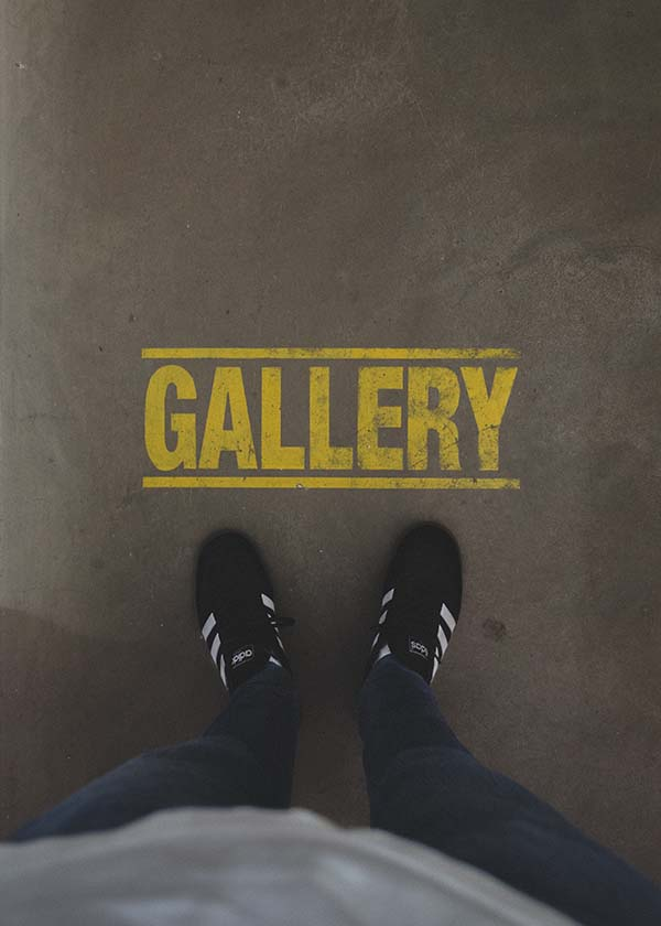 Four Ways to Get Your Art Into a Gallery