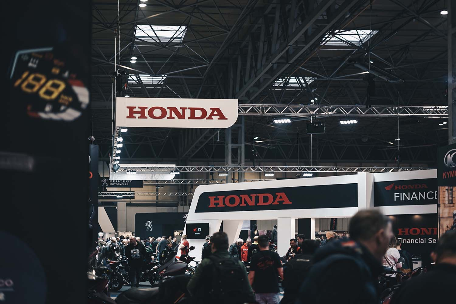 What To Expect When Hiring A Trade Show Stand Designer