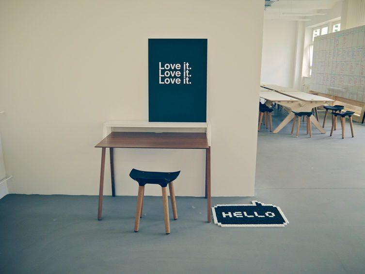 Fab.com New Berlin Office