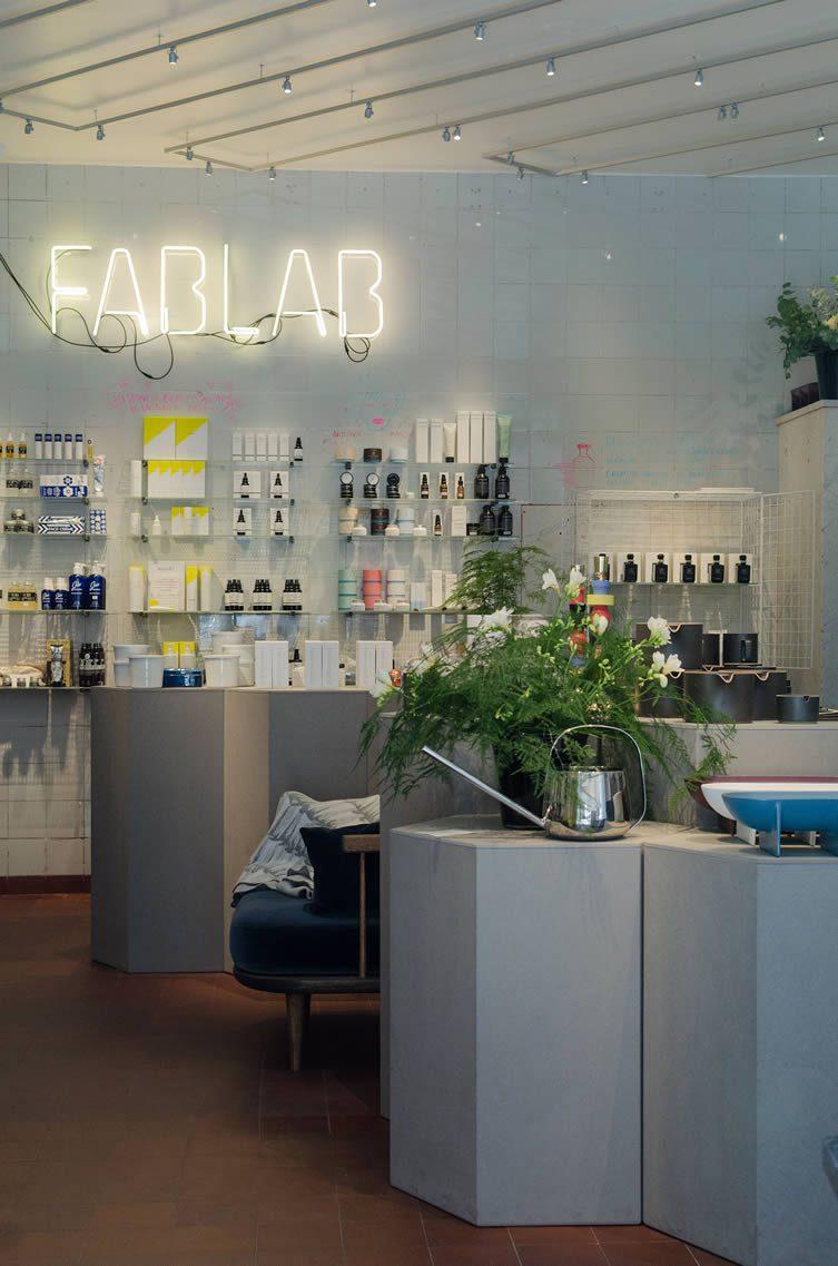 FABLAB Stockholm