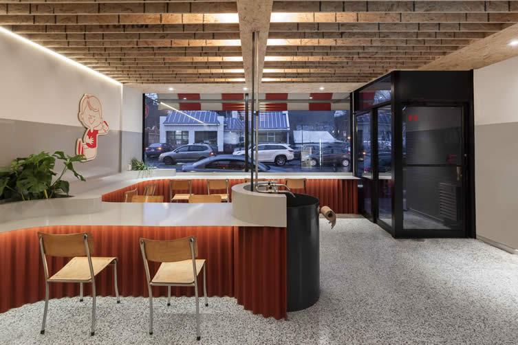 Falafel Yoni Montreal