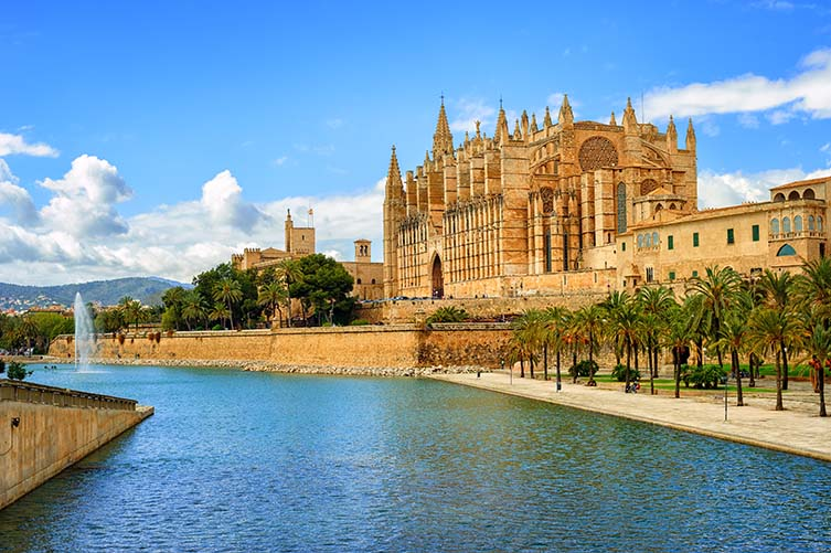 Fall for Mallorca, a free event in London presented by Mallorca Tourism Board