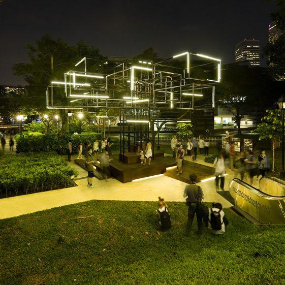 FARM, Singapore