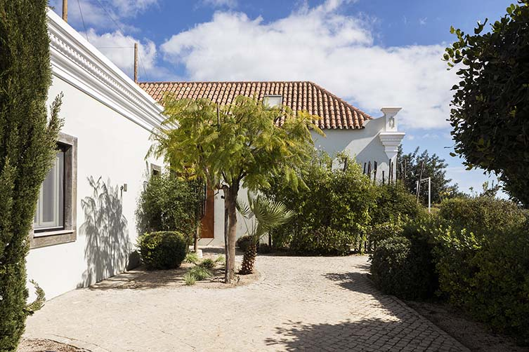 Fazenda Nova Country House The Algarve Portugal Luxury