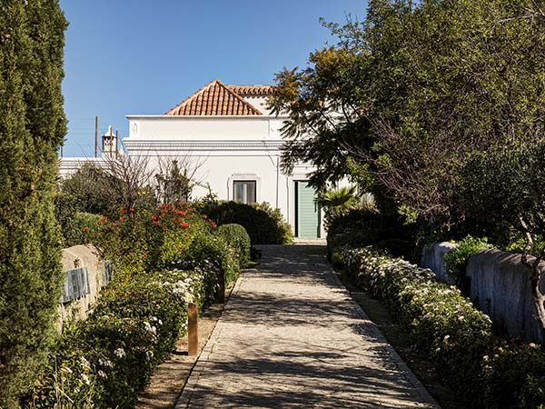 Fazenda Nova Country House, The Algarve Portugal Luxury Hotel, Tavira