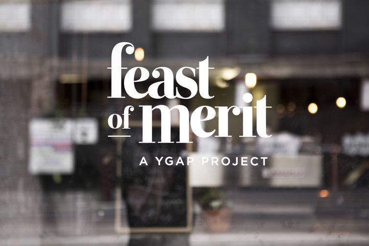 Feast of Merit — Richmond, Melbourne