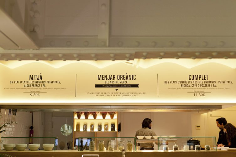 Feeld Organic Barcelona