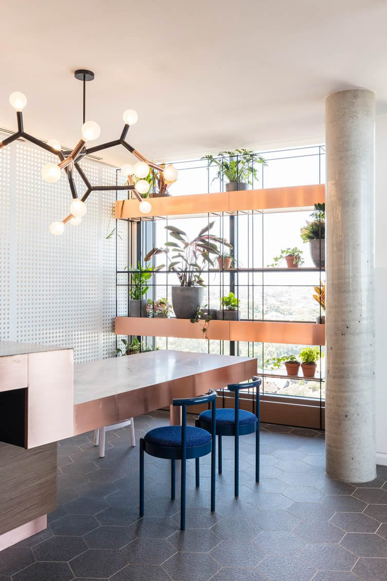 Sydney Airport Design Hotel