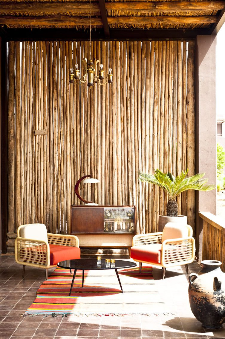 Fellah hotel marrakech morocco for Hotel design marrakech