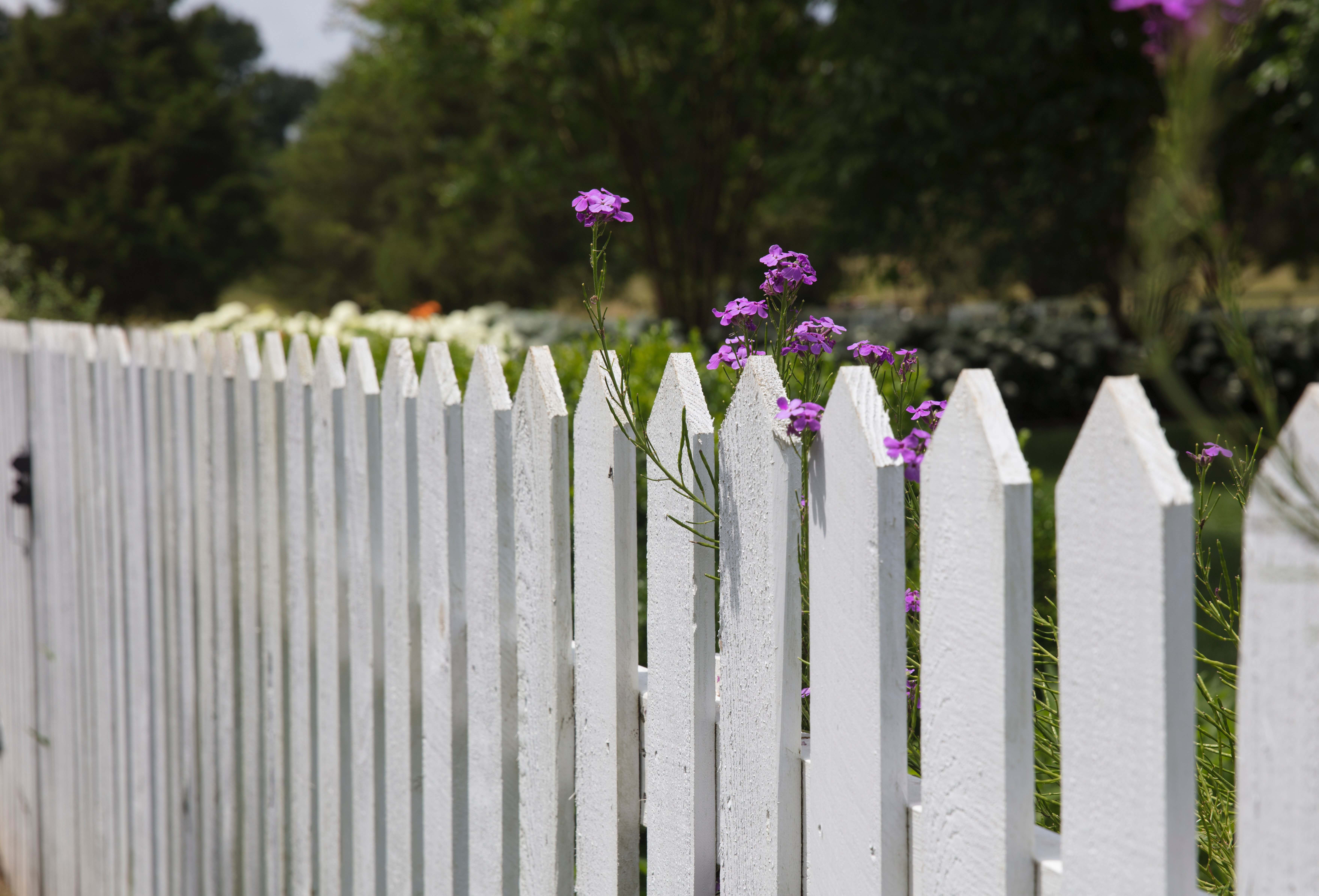 Fence Installation Guide: Plan, Preparation, Installation