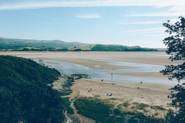 Festival No.6 — Portmeirion, North Wales