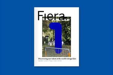 Fiera Magazine Issue 1