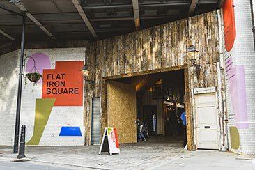 We heart arts culture travel and design magazine flat iron square southwark gumiabroncs Images