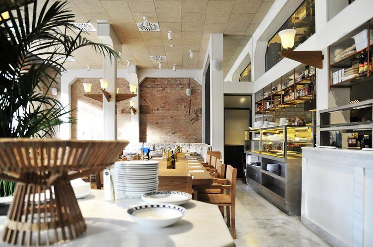 Flax & Kale —El Raval, Barcelona