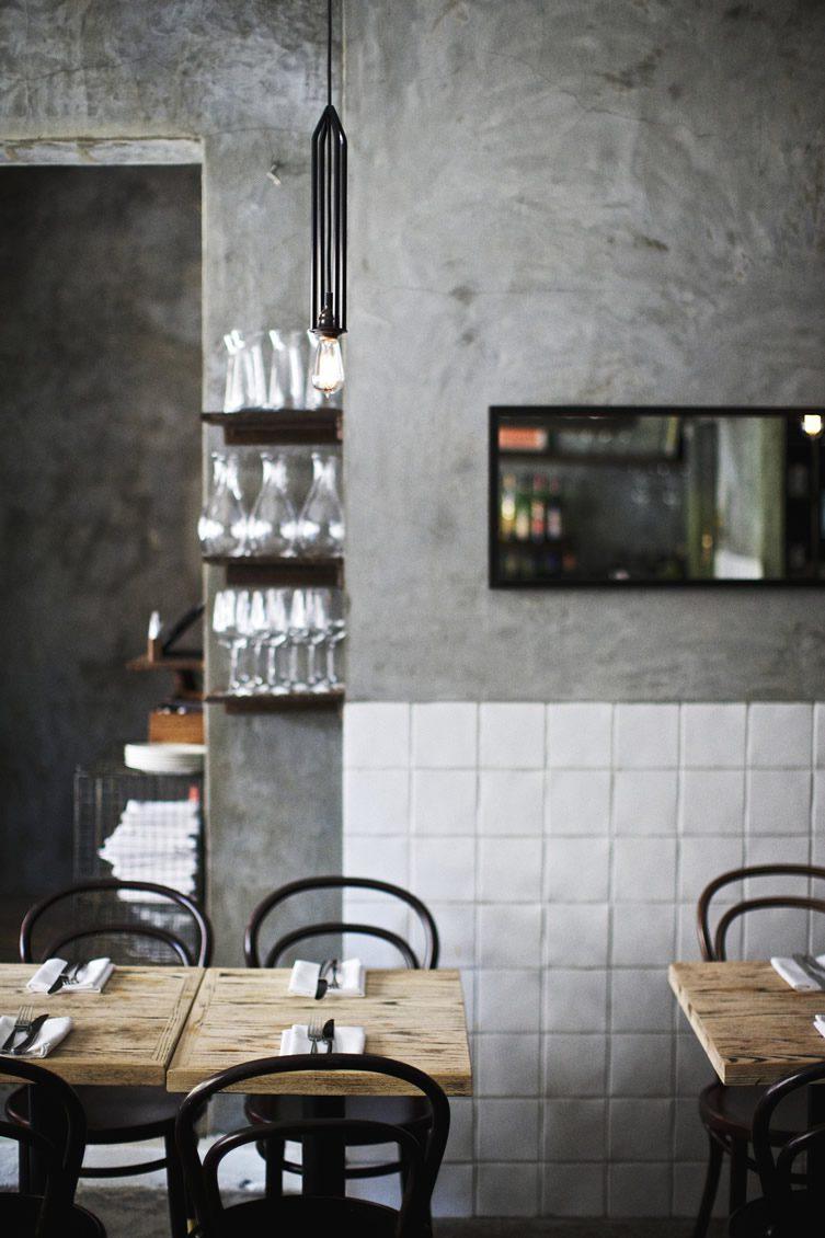Flinders Lane — East Village, New York