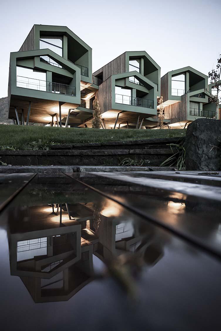 Parc Hotel Florian Floris Green Suites