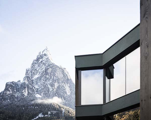 Floris South Tyrol, Parc Hotel Florian Floris Green Suites by noa*