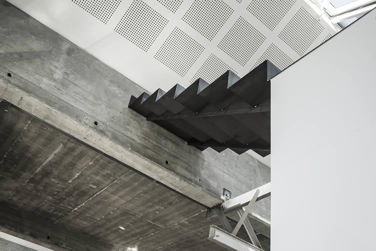 FLOS Scandinavia Showroom, Copenhagen Denmark Design Store