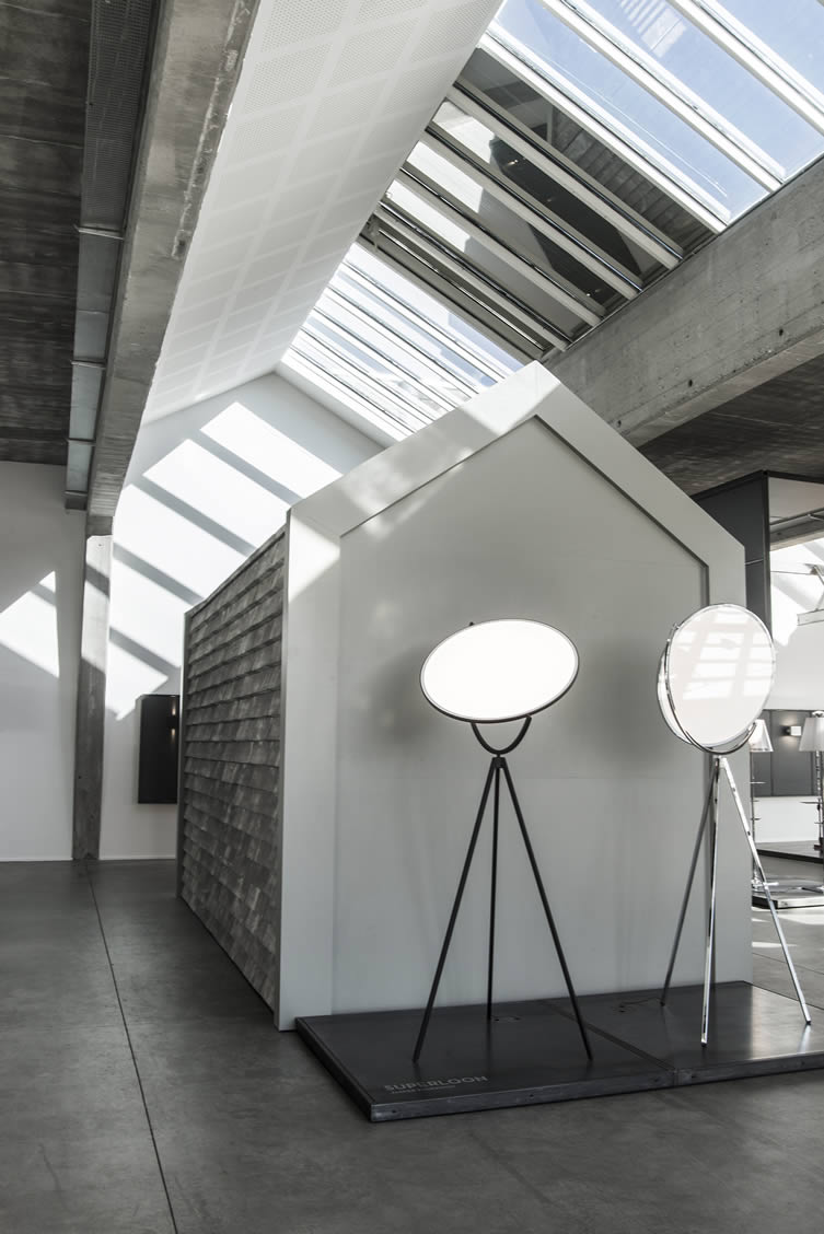 FLOS Lighting Copenhagen