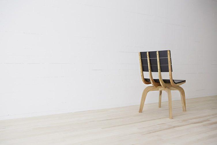KLAUS by Nienkämper for Fogo Island Inn Furniture
