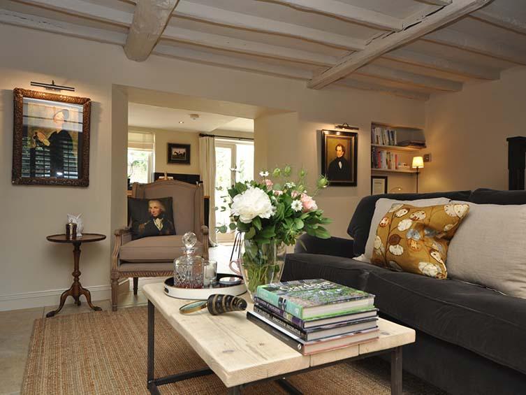 Peony Cottage, Moreton-in-Marsh