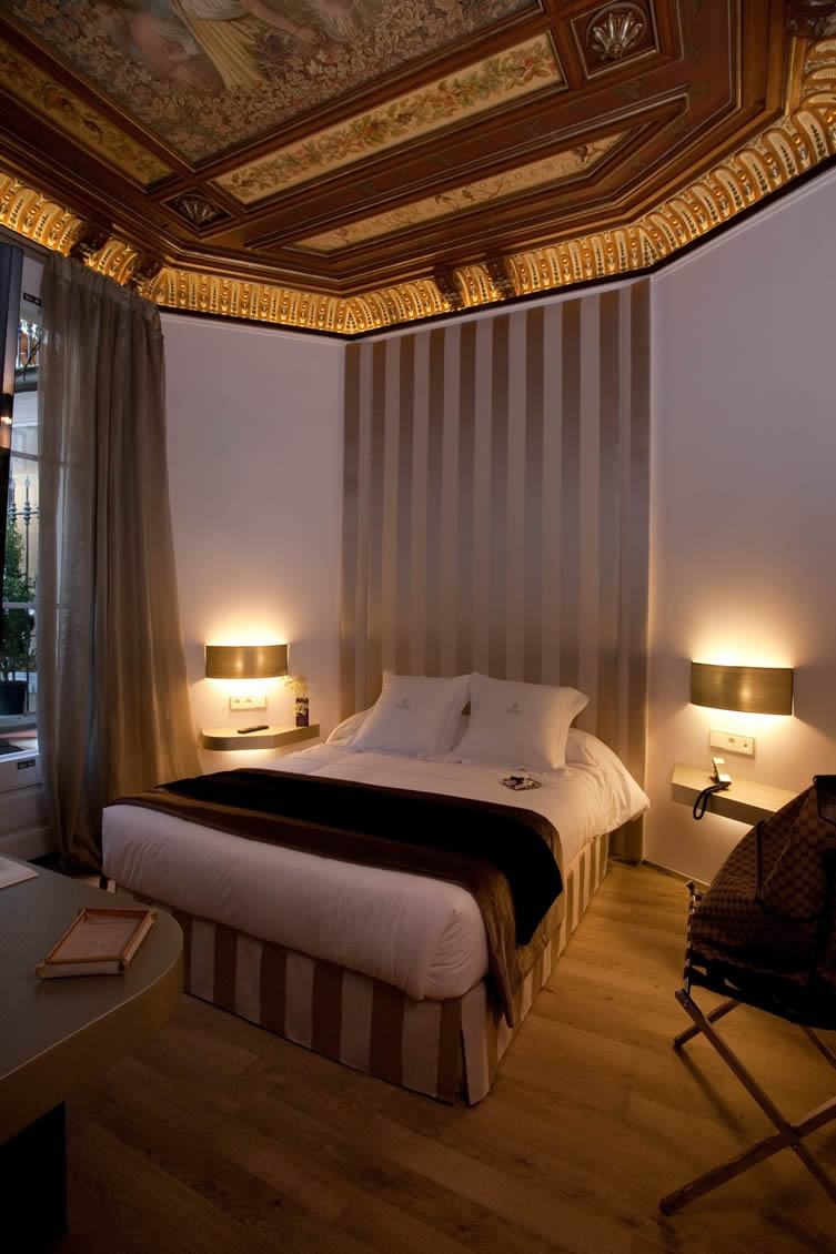 Barcelona Locals: Food Lovers Company and ANBA Deluxe Bed & Breakfast