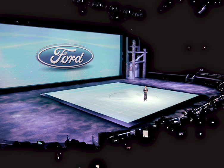 At Home With Ford Motor Company, Pt.3