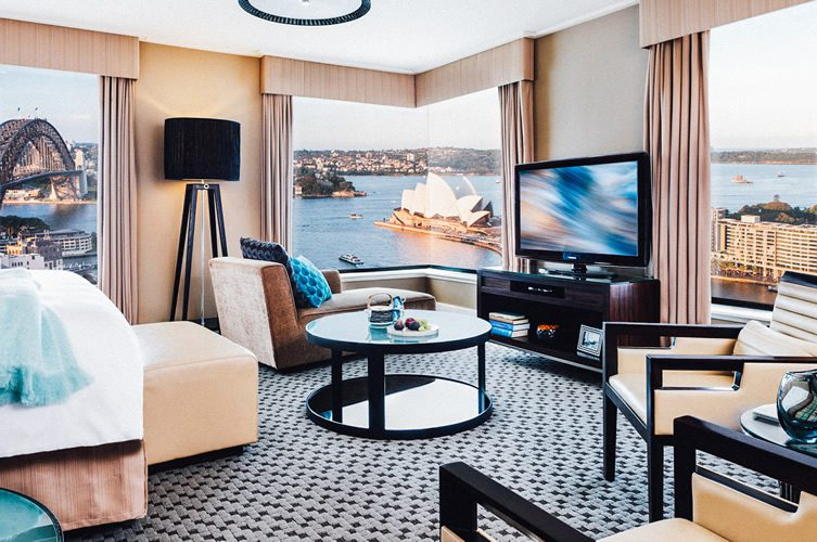 Four Seasons Sydney