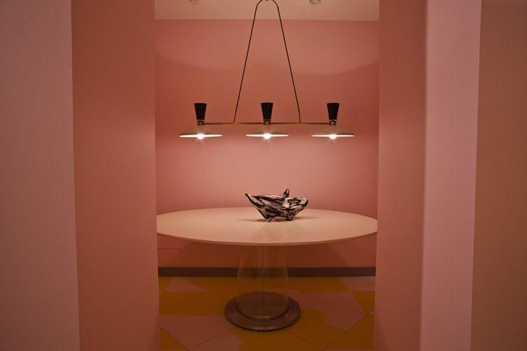 Fragile Showroom — Milan