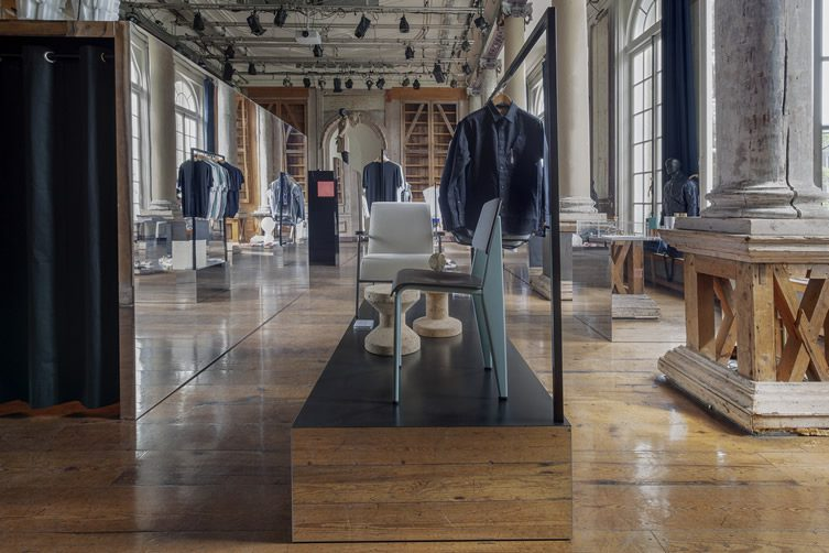 The Frame Store — Frame Publishers and Foam Photography MuseumAmsterdam