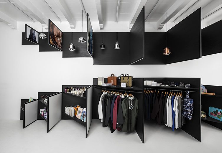 Frame Store Amsterdam — Frame Publishers and i29