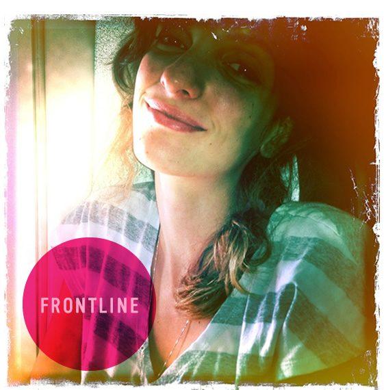 Frontline; Alice Galeffi's Sounds of Rio