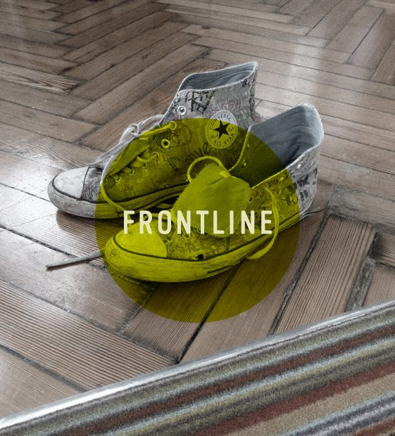 Frontline | Scenes, Culture & Real People