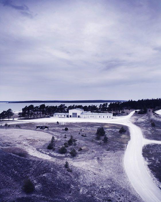 Fabriken Furillen, Sweden