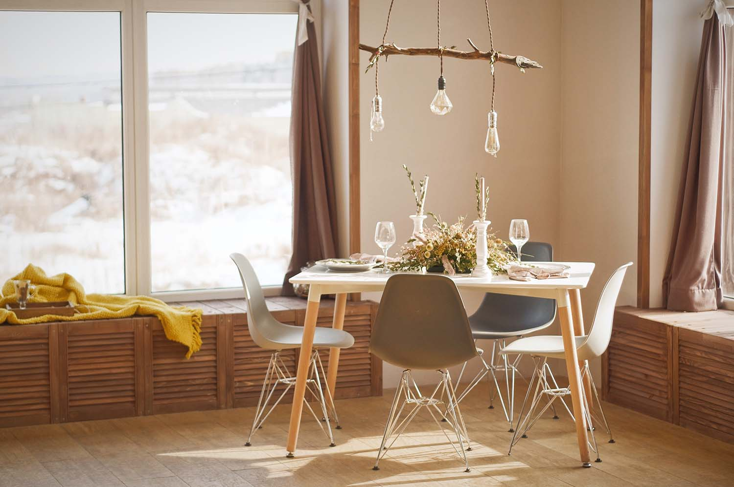 Furnishing Ideas for a 21st Century Style