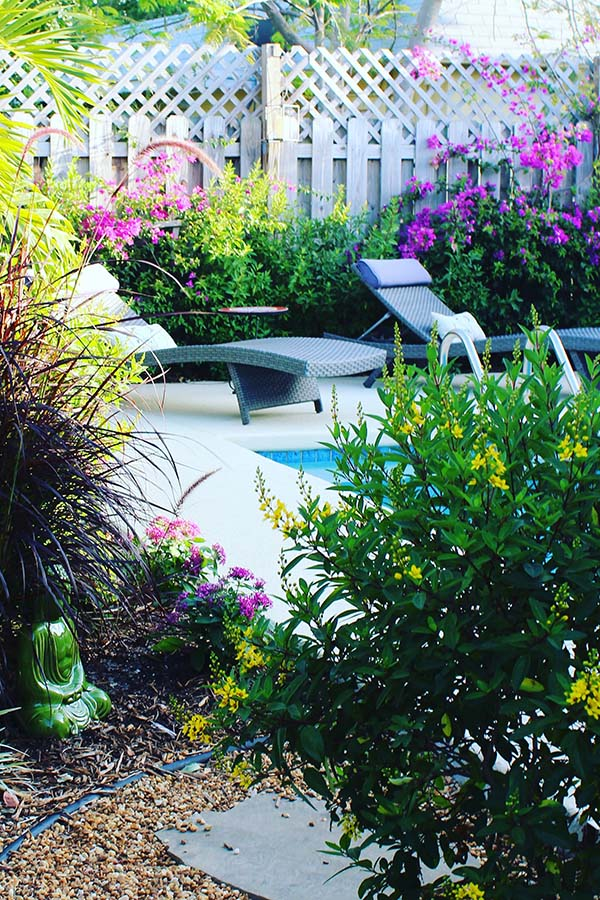 Tips for Furnishing Your Outdoor Garden Space