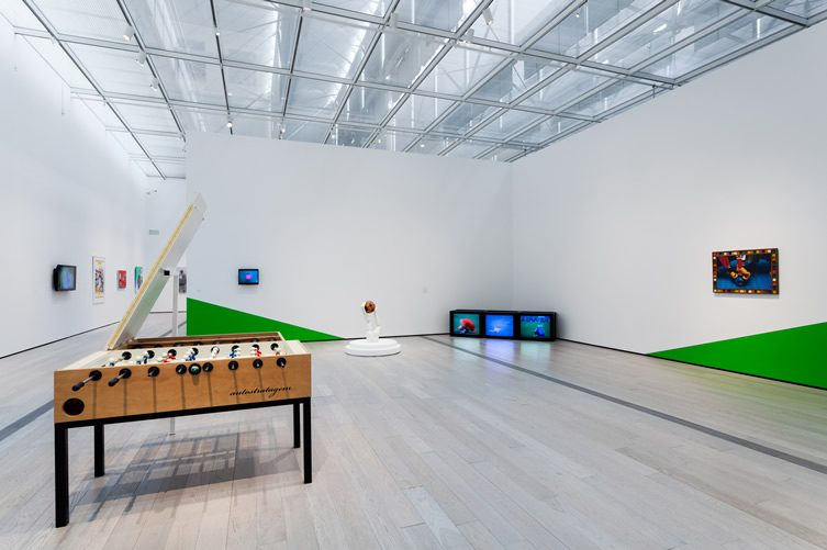 Fútbol: The Beautiful Game at LACMA — Los Angeles