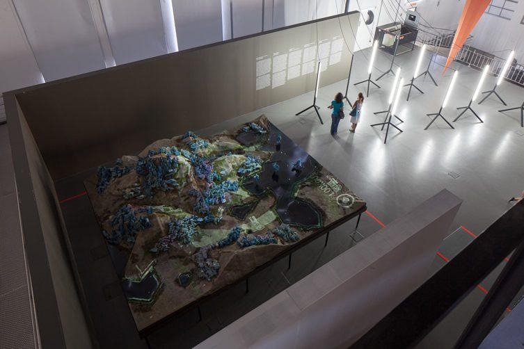 Future Perfect — Lisbon Architecture Triennale