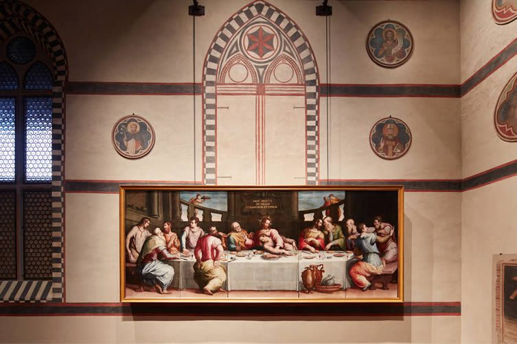 G7 Of Culture Florence Preserving Art S Greats For